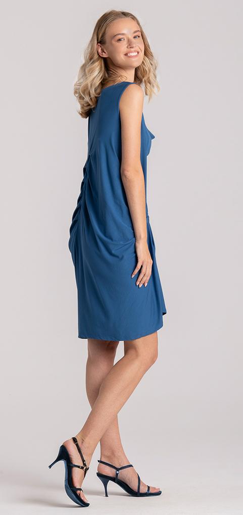 dress blue jersey