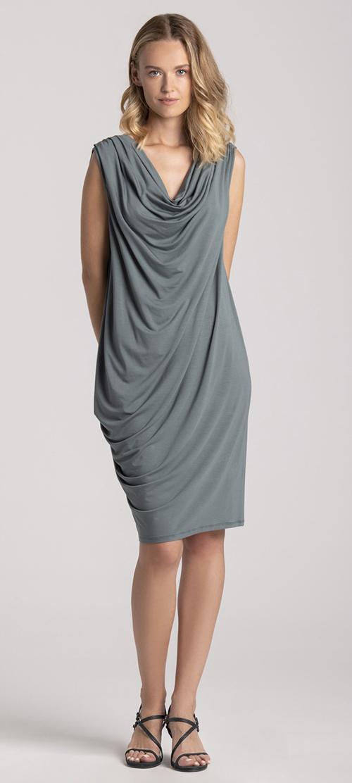 grey dress 1 1 1