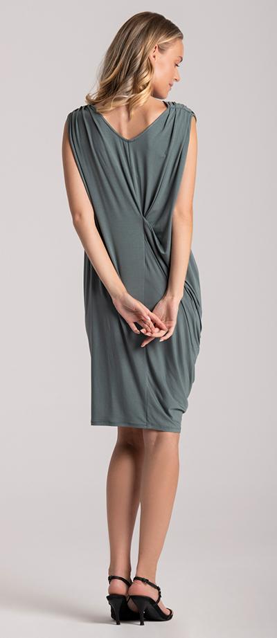 grey dress 4 1