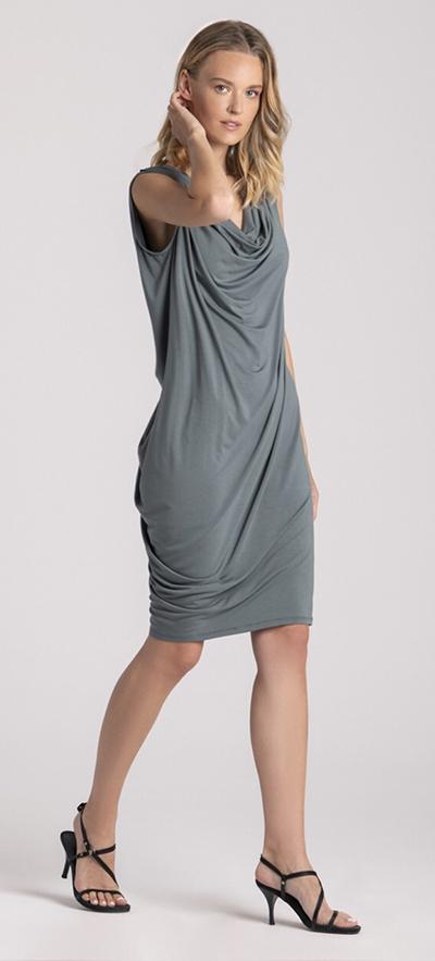 grey dress 5 1