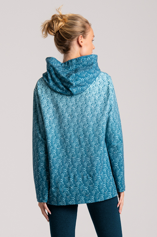 hoodie cotton