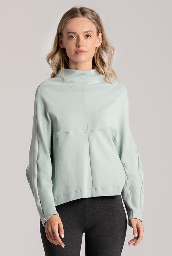sweatshirt modern shape