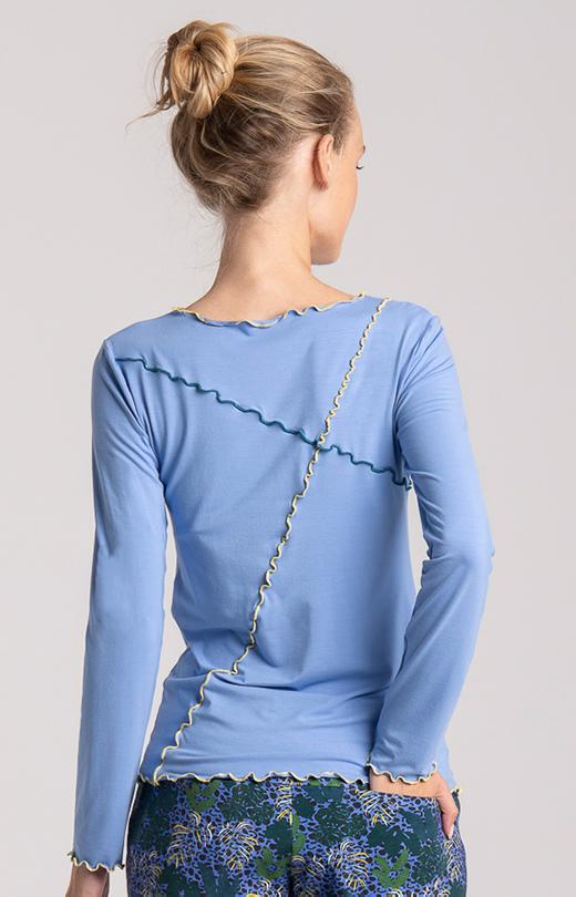 top long sleeve womens