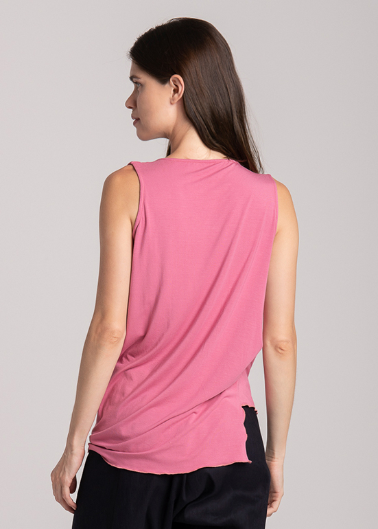 top pink rose2