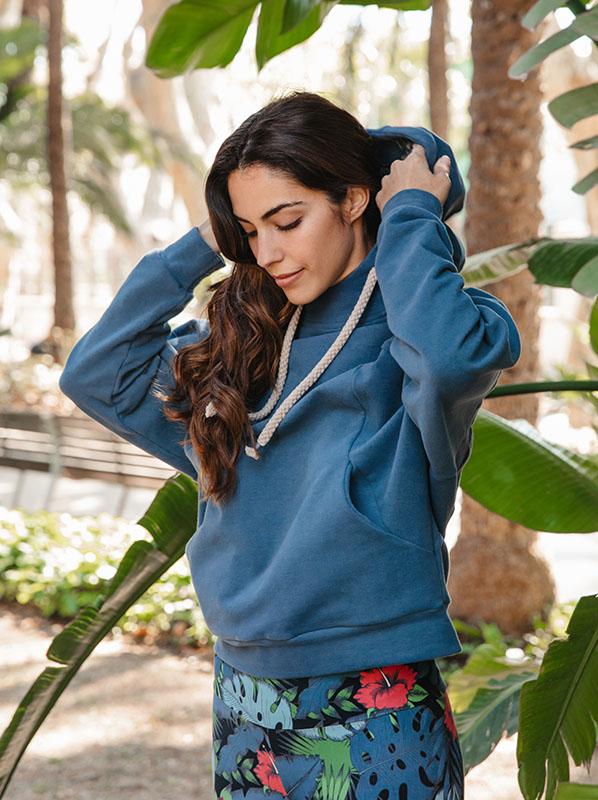 blue stone hoodie 2