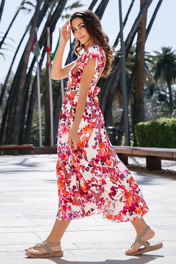 dress linen 3