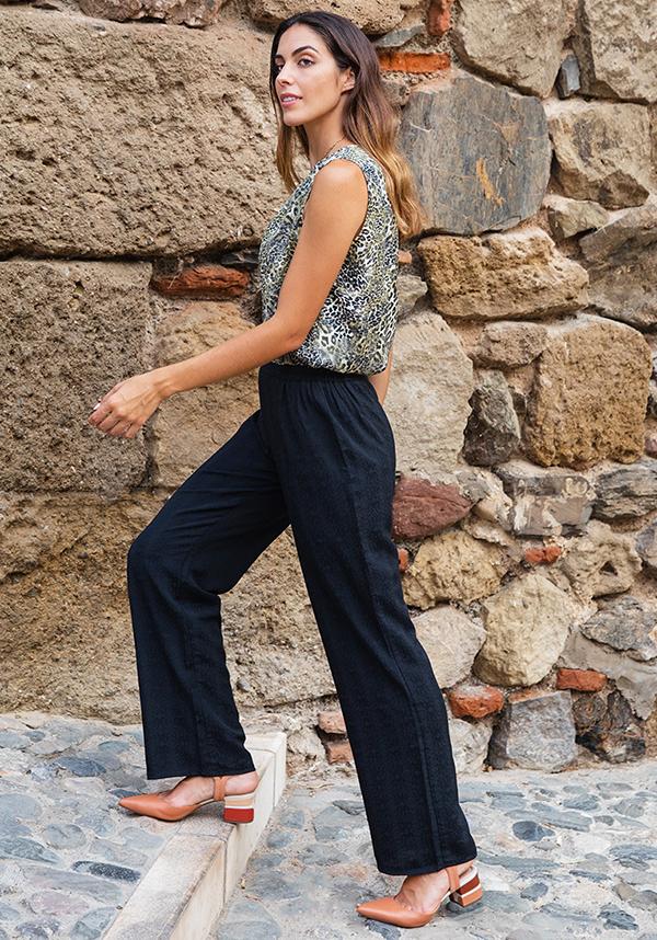 jacquard trousers1