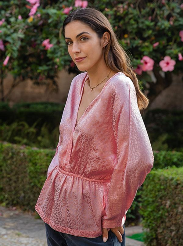 pink blouse 4