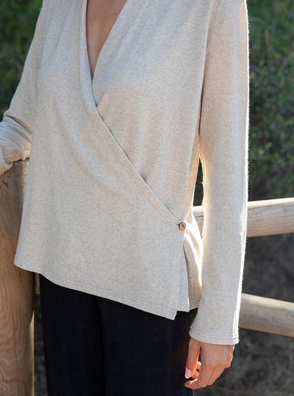 woolen cardigan 4